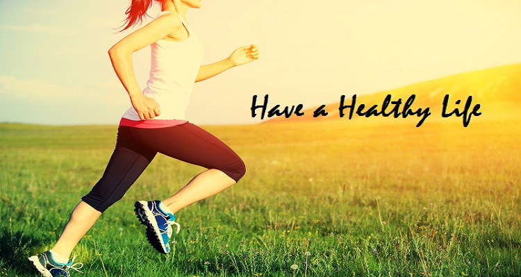 Healthy Diet for Healthy Living Life