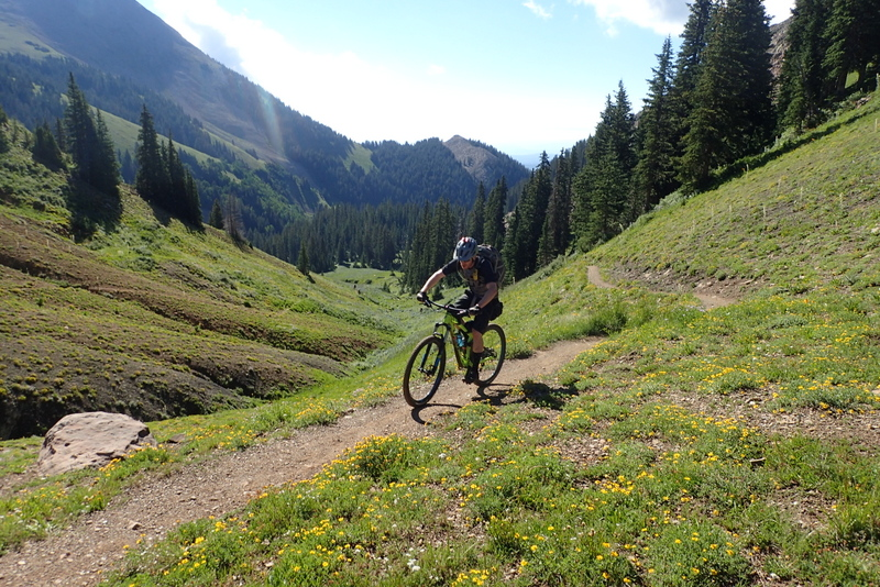 Lose Fat By Adopting Mountain Biking in your Daily Exercise