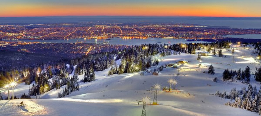 Top 5 Places To Visit USA