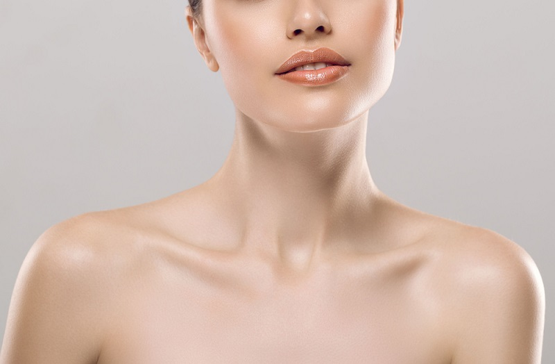 How To Get Rid of Neck Fat Effectively?
