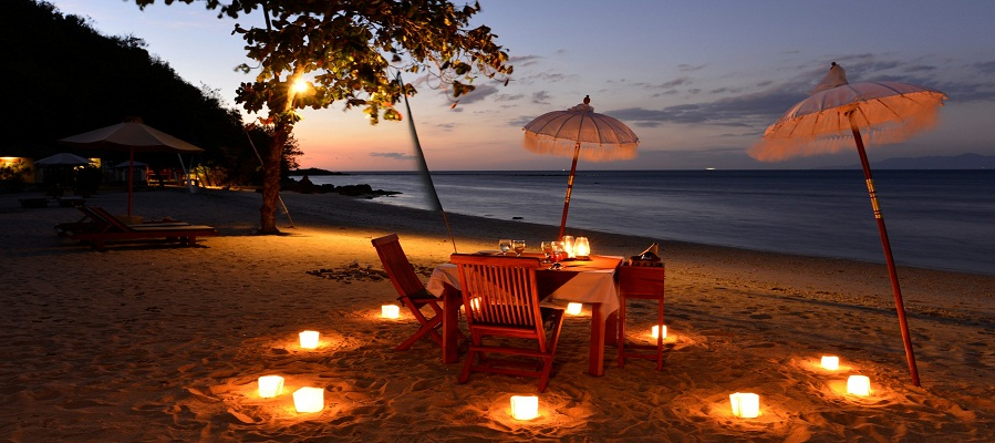Romantic Getaways In India For Valentine's Day