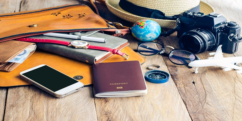 8 Best Travel Accessories to Solve All Your Problems