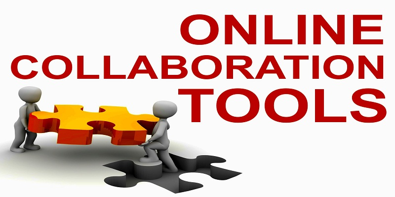 Top 5 Online Collaboration Tools of 2018