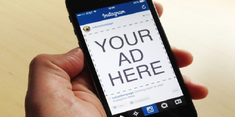 Different Types of Ads on Instagram