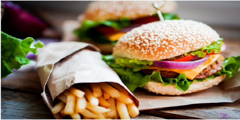 5 Worst Foods that Harm the Health of the Heart