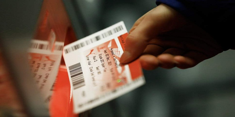 A Detailed look at the Non-Stop Increase in the Prices of Football Tickets