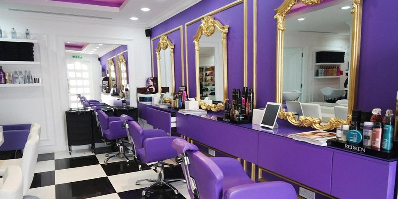 Why You Should Use More Mirrors on your Interior In your Salon