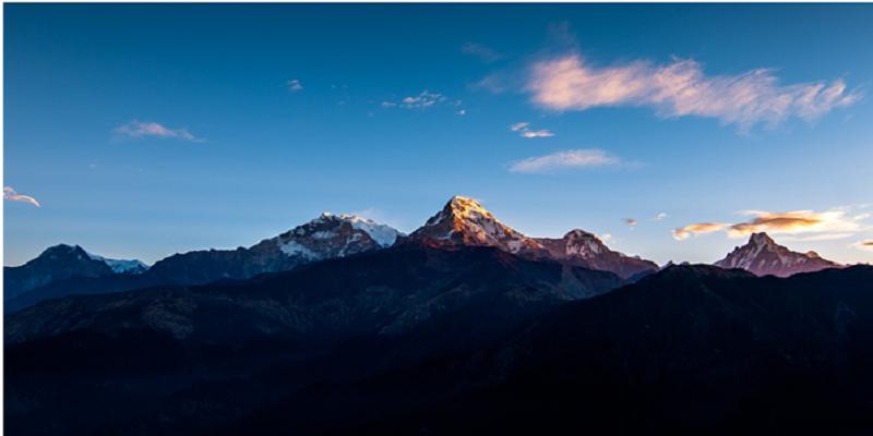 Prominent Destination for Trekking In Nepal