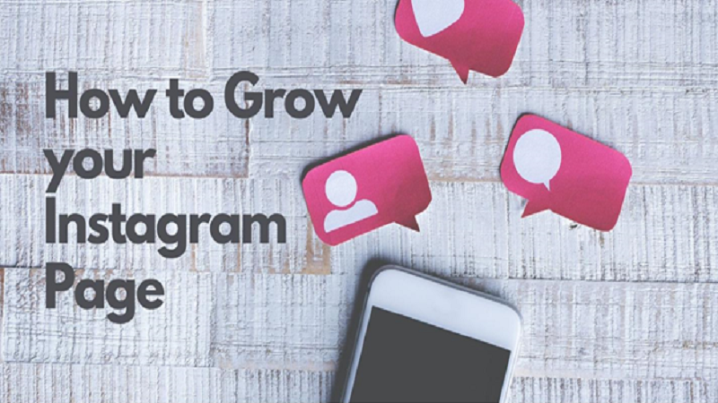 How to Grow Instagram Page Organically?