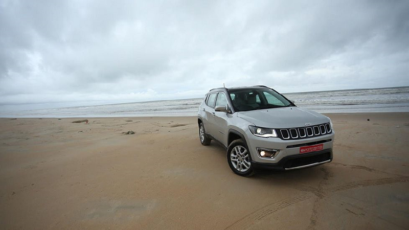 All about the Jeep Compass to know