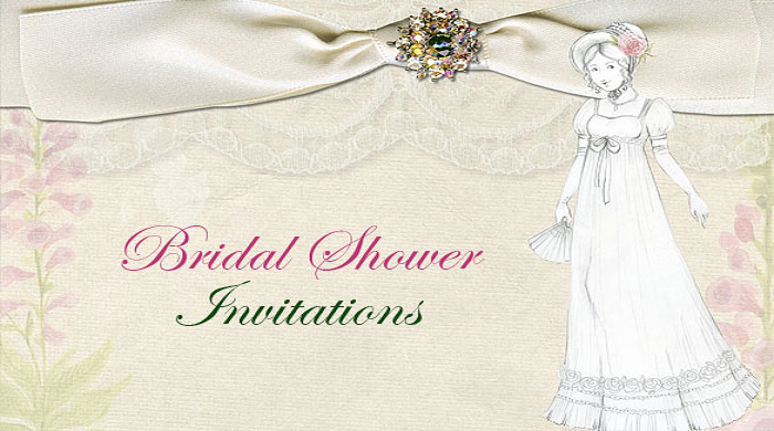 Best bridal shower invitations for your Wedding