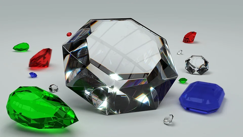 What You Should Know Before Investing in Colored Diamonds
