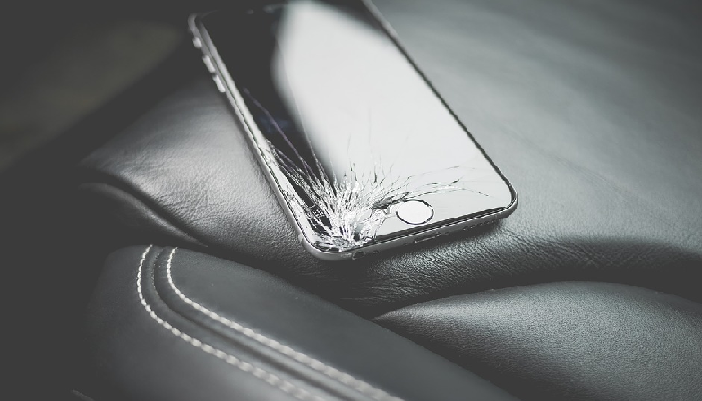 device damage