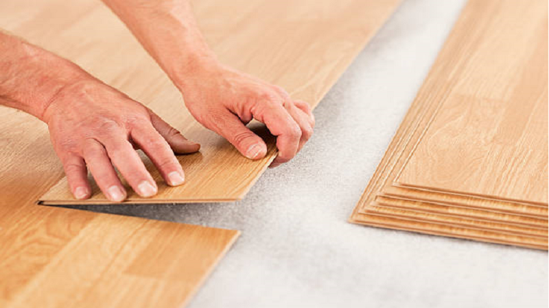 Laminate Floor Restoring Guide for your Home