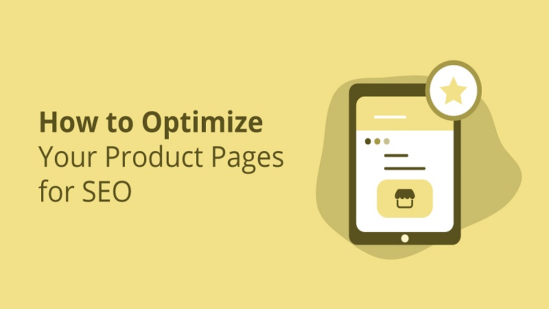 Expert Tips for Your Product Page SEO