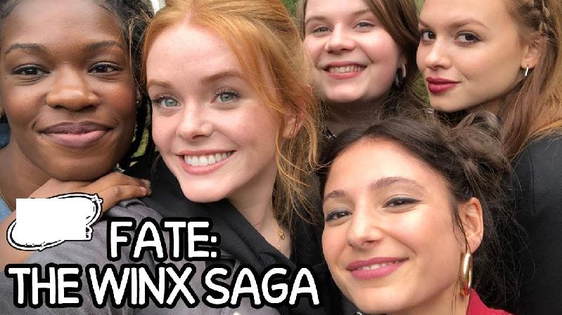 Fate-The Winx Saga Season 1