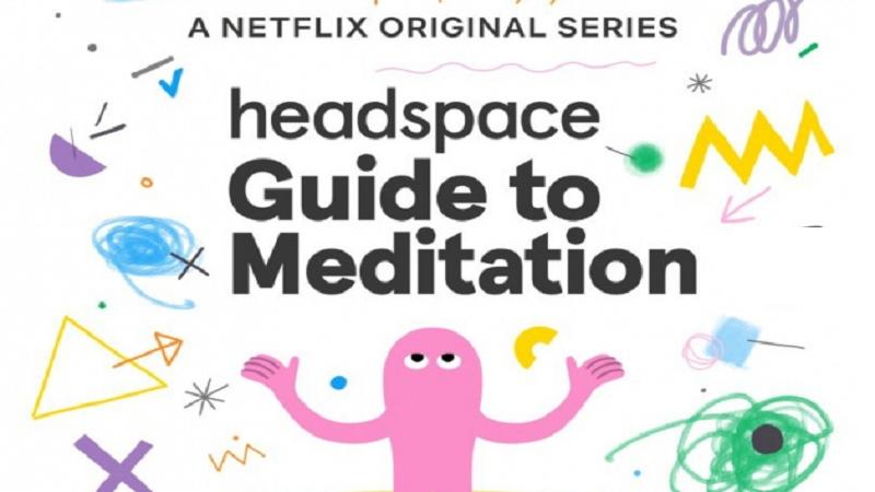 Headspace Guide to Meditation – Season 1