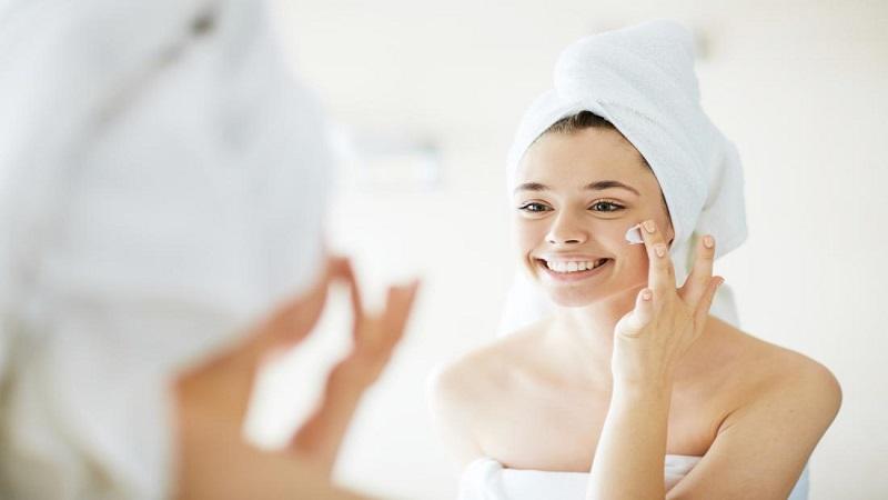 Maintain Your Skin Health In Direct Sun