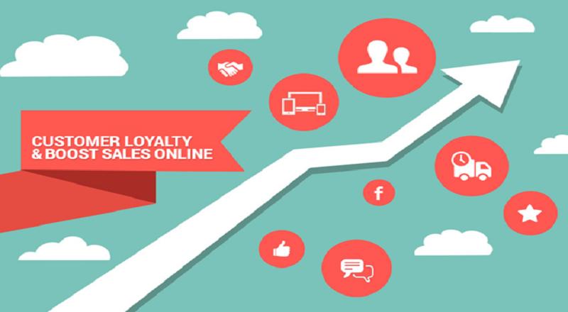 Creative Ways to Boost your Online Sales