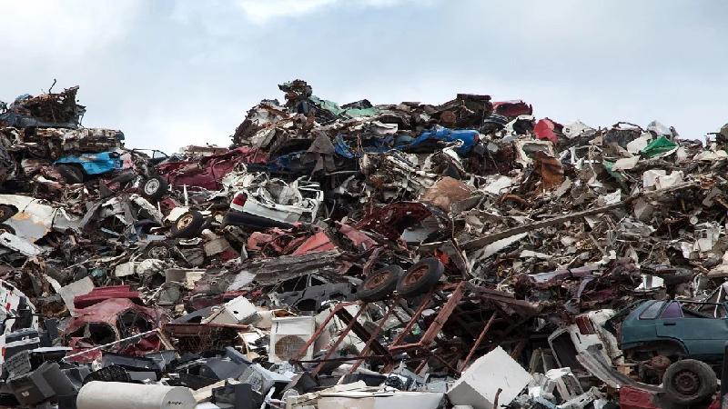 Landfill overflow