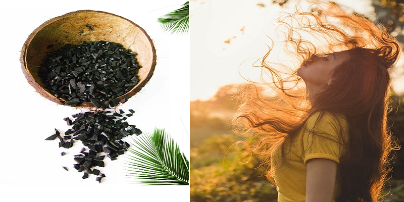 Is Coconut Shell Ash Healthier for Hair and Hair Growth?