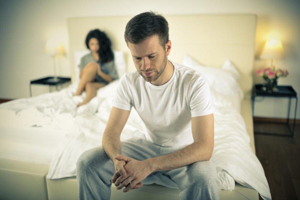 Cure Erectile Dysfunction