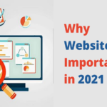 Why website is important in 2021