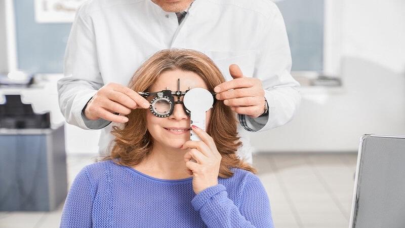 myopia control expert