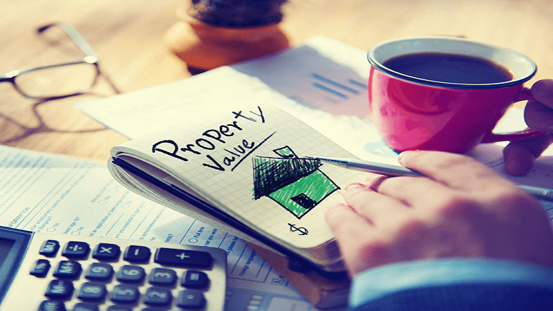 What are the benefits of the Low Doc Property Finance Loan?
