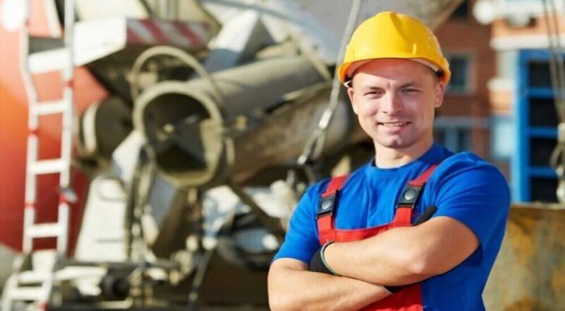 Benefits of hiring concrete contractors