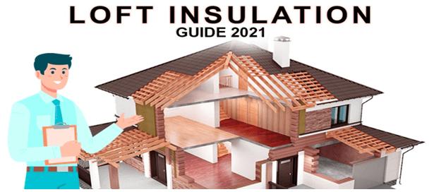 A Beginner's Guide to Loft Insulation