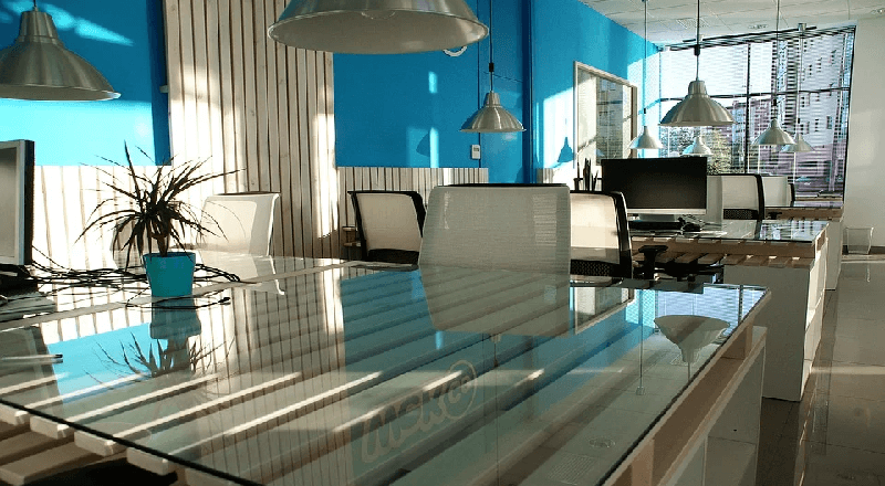 Open Work Space: Advantages and Other Things to Learn