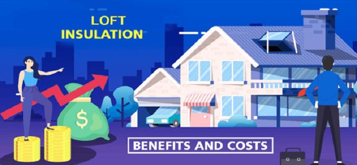 Benefits of insulating loft