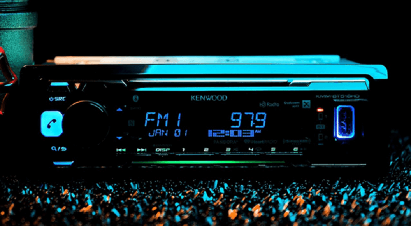What is the Best Kenwood Radio?