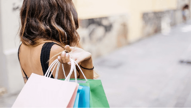 COVID-19 has changed online shopping Trends