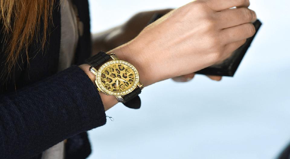 5 Best Luxury Watch Brands Women Should Buy From