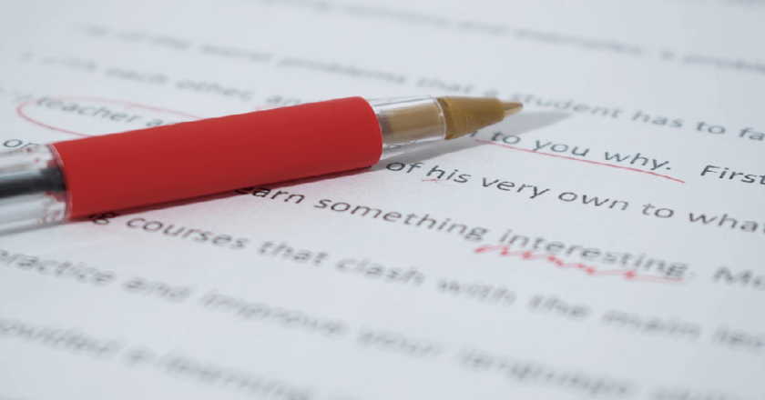 TOP 6 Proofreading Software for Writers and Editors