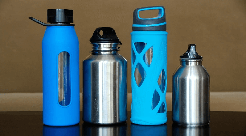 Benefits of using Sustainable Water Bottles